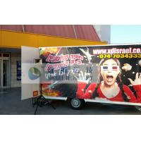 Amazing 5D Movie theater / 7D Cinema System With Water Spray Effect , 5.1 Audio System Manufactures