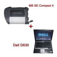 Quality MB SD Connect Compact 4 01/2012 for sale
