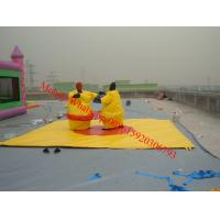 Inflatable football pitch for kids sumo suit inflatable sumo suit Manufactures