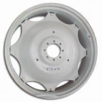 Tractor Wheel Rim with 16.9 to 42-inch Permitted Tire Size and 106mm Offset Manufactures
