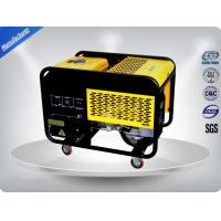 Open Small Portable Gasoline Generator Set Powered By  0.5-12KW Manufactures