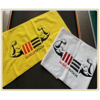 China wholesale 100% cotton hotel towel custom logo embroidery Manufactures