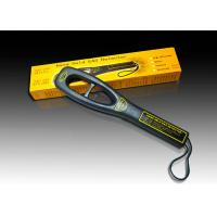 170mm Handheld Antitheft Detector 150g , Soft / Hard Tag Edge EAS Accessories EAS Systems Manufactures