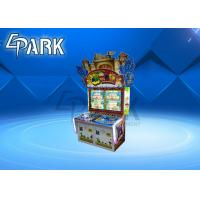 Amusement Park Redemption Game Machine Fruit Condition Arcade Game Easy To Operate Manufactures