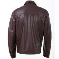 Custom Smart, Casual, European,Designer and Lightweight Leather Jackets for Gentleman Manufactures