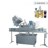 Electric Beverage Packaging Machine PLC Control 304 Stainless Steel Surface Manufactures