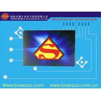 3M Adhesive Membrane Sticker With Spacer , Graphic Overlay For Function Keyboard Manufactures