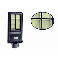 China 180 Watt High Power Solar Powered LED Street Lights SMD5730 6500K With Battery on sale