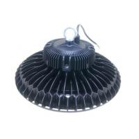 Pure White 150w High Bay Led Lighting 6000K Heat Dissipation CE Rohs Certification Manufactures