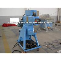 Section Benders Sheet Metal Forming Tools Shrinking Mechnical Drive Manufactures