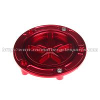 Quality Motorcycle Gas Caps Racing Fuel Cap For DUCATI MONSTER 600 750 1000 Anodized Aluminum for sale