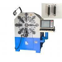 100m / Min Wire Bending Machine / High Speed Spring Manufacturing Equipment Manufactures