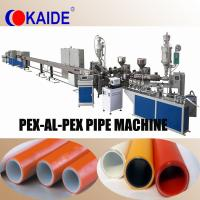 China PEX-AL-PEX pipe machine KAIDE factory on sale