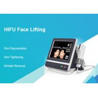 Energy 5-35ms Face Lifting Machine With 10000 Shots Handle Life Easy To Control Manufactures