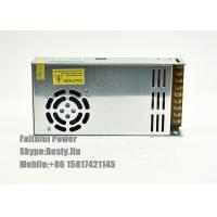 Open Frame Switching Power Supply / Durable Cctv Smps Power Supply 350W Manufactures