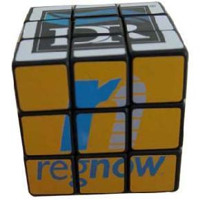 3-Block Magic Cube Manufactures