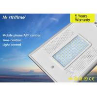 60W/80W Outdoor Solar Products Powered LED Sensor Garden Street Light In Solar Products Manufactures
