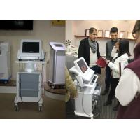 Buy cheap High intensity focused ultrasound ultherapy therapy best face lift machine from wholesalers