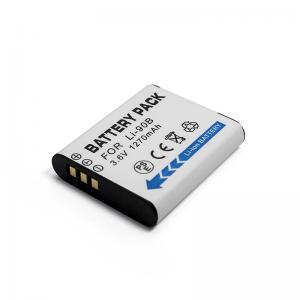 LG 3.6V 1270mAh Custom Lithium Battery Packs Manufactures