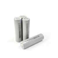 IEC62133 2500mAh 3.7V 18650 Lithium Ion Cells Manufactures