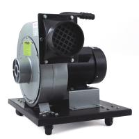 Industrial rectangular duct fan with high quality Manufactures