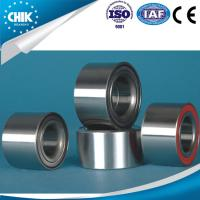 Auto Air Conditioner Compressor Vehicle Wheel Bearings , 35 MM Bore Size Manufactures