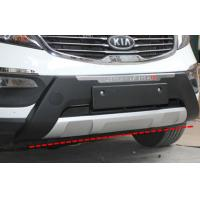 Plastic ABS Car Bumper Guard Front And Rear for KIA SPORTAGE 2010 - 2013 Manufactures