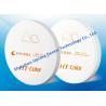Professional CAD/CAM Milling Dental Material Prettau Zirconia Block Manufactures