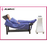Far Infrared 3 in 1 Pressotherapy Slimming Machine For Professional Salons , CE And ROHS Manufactures