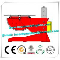 24VAC Circuit Lifting Pipe Totation Welding Positioner Welding Turning Roll Manufactures