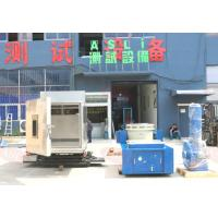 Quality Bicycle Stability Environment Vibration Test Chamber for Industrical Temperature humidity for sale