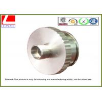 Customizable High Precision Stainless Steel Machining Turning Parts Manufactures