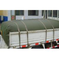 10000L Diesel Bladder Fuel Tank Flexible Military Crude Oil Storage Tank Manufactures