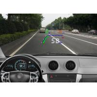 Multi - Function Obd2 Trip Computer A Must Gift HUD T100 High Water Temperature Alarm Manufactures