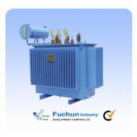 SFZ Oil Immerge 2000KVA, 2500 KVA Outdoor Power Transformer, Auxiliary Equipment Manufactures