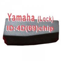 Toyota ID4C glass chip Manufactures