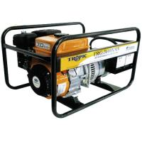 UK JENSENPOWER Best selling 6.5HP 2.5kva gasoline generator set Manufactures