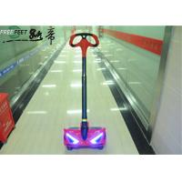 Personal Vehicle Girls Self Balancing Unicycle Electric Scooter Rechargeable Battery Manufactures