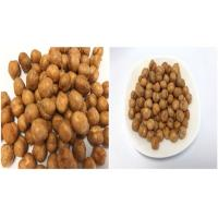 Spicy Blanched Crispy Roasted Chickpeas Snack Full Nutrition Snacks Manufactures