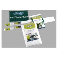 Spunbond Non Woven Garden Weed Control Fabric Hydrophilic Weed Barrier Fabric Manufactures