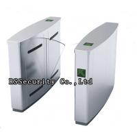 Quality Lock control Fingerprint Door Access Controller 125kHz Frequency for sale