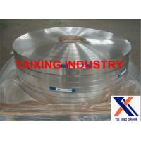 China 4343 claded aluminium foil for condenser on sale