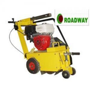 Supply walk-behind road milling machine Manufactures