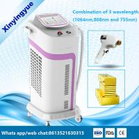 China Diode permanent hair removing machine on sale