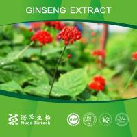 Natural herbal extract powdered ginseng Manufactures