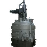 Fully Enclosed SS304 Agitated Nutsche Filter Dryer Filtering And Washing Machine Manufactures