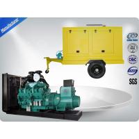 Land Global Power 10-5000kva Diesel Generator Engine For Cummins Manufactures