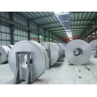 DIN17460 DIN17441 304 316 430 Hot Rolled Stainless Steel Coil , Thin Thick 0.15mm Manufactures