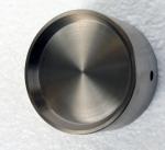 CXMET Titanium round targets /titanium anode D63*32mm used for coating Manufactures