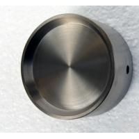 Quality CXMET Titanium round targets /titanium anode D63*32mm used for coating for sale